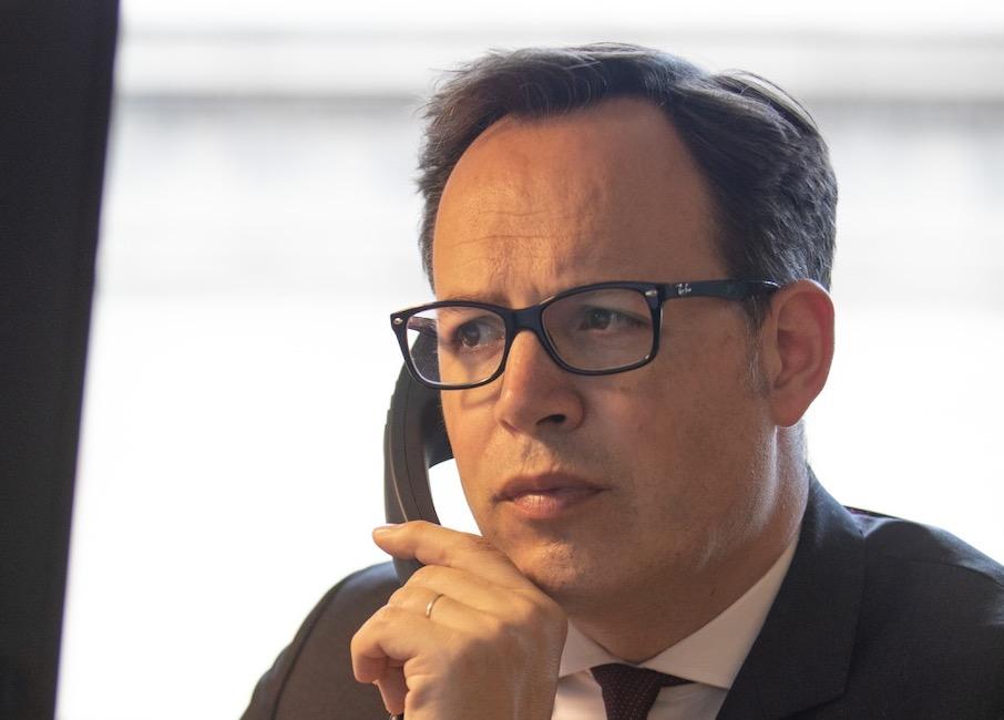 Bertrand Bouyx